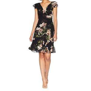 NWT Lauren Ralph Lauren Floral Dress